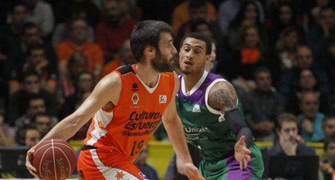 Valencia Basket realitzarà un xicotet tour per França durant la pretemporada