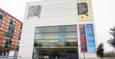 'Espai Rambleta', un referent cultural a València