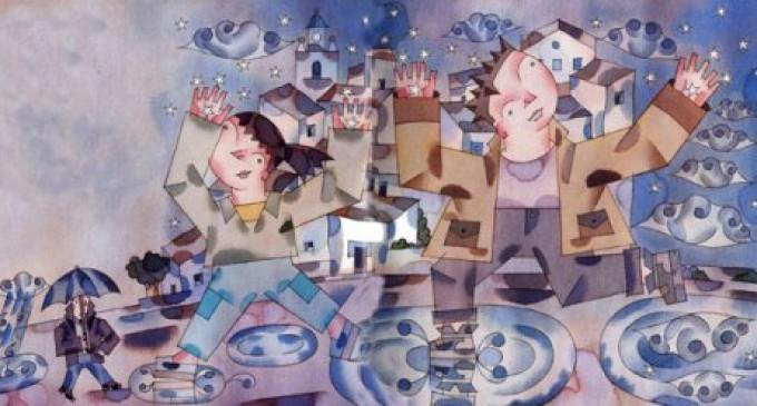 L'exposició de Miguel Calatayud en la Biblioteca Valenciana inaugura les jornades d'animació a la lectura JALEO