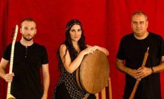El grup Ars Horo va obrir el cicle 'Nits al Claustre' en el Museu de Belles Arts