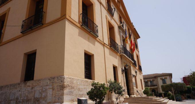 L'Ajuntament de Paterna paga als seus proveïdors als 19 dies