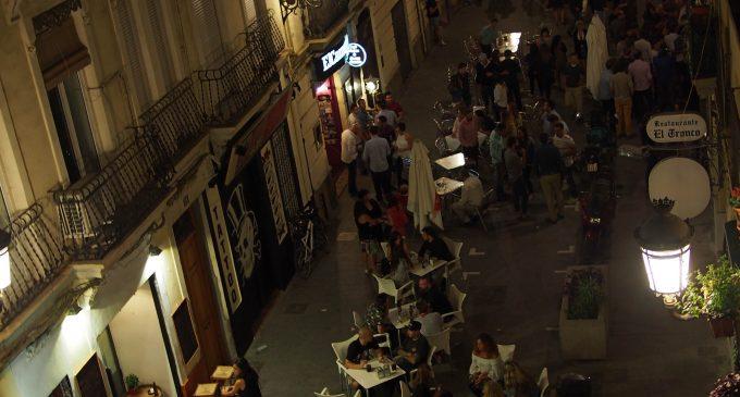 València agilitarà la gestió de les multes als locals d'oci
