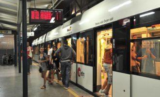 Metrovalencia se moderniza: mejor servicio, más usuarios y mayores inversiones