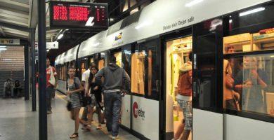 El servei nocturn de Metrovalencia s'amplia a partir d'aquest cap de setmana