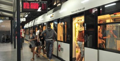La TuiN Jove revoluciona els preus de Metrovalencia