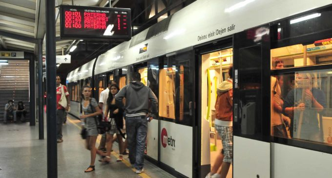 Metrovalencia amplia el servici la nit del dissabte per a facilitar la participació en la Gran Nit de Juliol