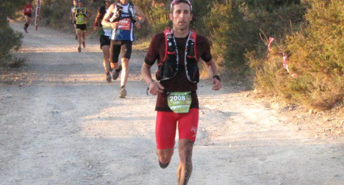 Dani Amat es corona tricampió del Gran Trail Trangoworld