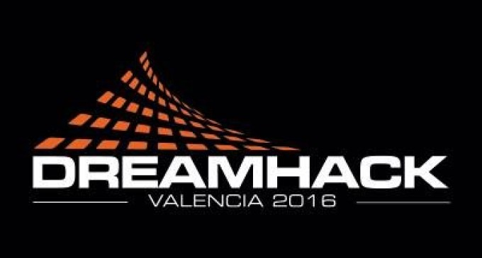 Arriba Dreamhack València