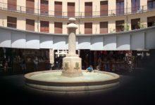 """El """"clot"""" de la Plaza Redonda"""