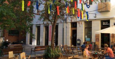 El Mercat de Tapineria, un espai modern per a retrobar-te amb la màgia de la clàssica plaça de mercaders