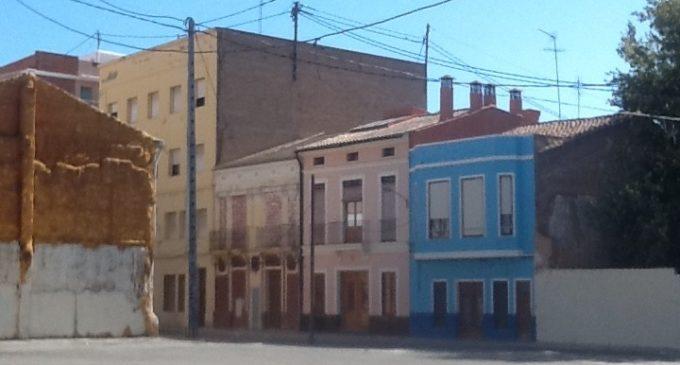 Protecció Ciutadana reforçarà la vigilància nocturna en el Cabanyal-Canyamelar i en altres barris per a millorar la convivència