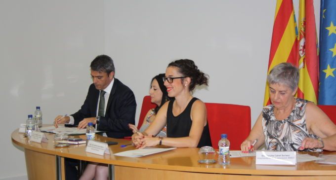 Igualtat i Vivenda col·laboren en la posada en marxa d'una vivenda tutelada per a dones amb trastorn mental i problemes judicials