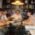 IDEA'T signa un conveni amb l'Associació d'Hostaleria de Torrent