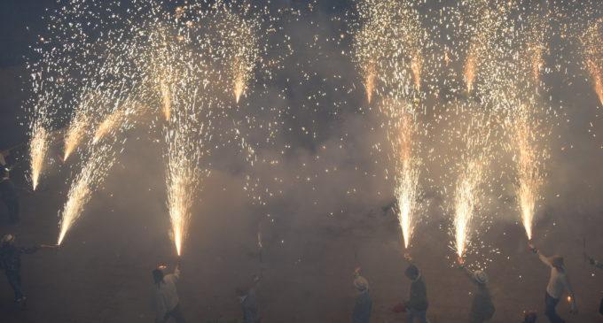 Les Festes en honor a Sant Roc arranquen a Burjassot amb el pregó de hui