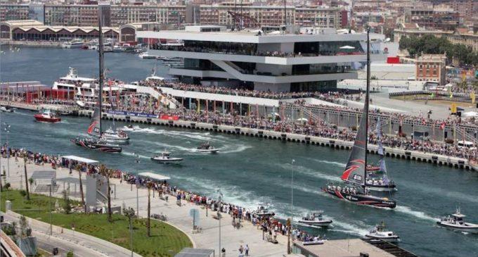 La Marina del Port continua la seua regeneració