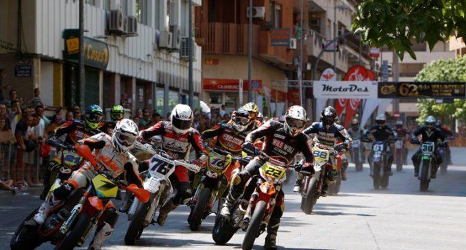 Esports de Motor per a la Fira de la Plaça de Bous de Xàtiva