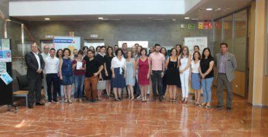 Mig centenar de participants assisteixen al comité de qualitat de la xarxa Tourist Info en Invat·tur