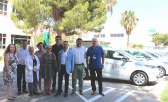 El departament Valencia-Hospital General internalitza la Unitat Hospitalària a Domicili
