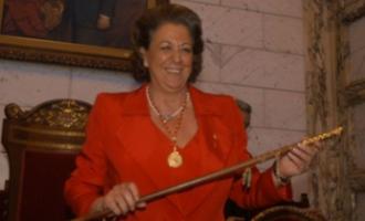 """Boix: """"Es una auténtica vergüenza e irresponsabilidad mantener a Rita Barberá en su cargo como senadora"""""""