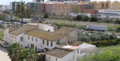L'Alqueria Torrentí de Sant Marcel·lí, un senya d'identitat valenciana