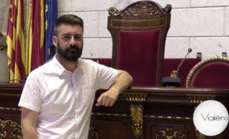"""Pere Fuset: """"Espere i desitge que les Falles de 2017 siguen finalment Patrimoni de la Unesco"""""""