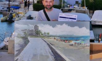 """L'èxit de la III Edició del Concurs """"Pinta al carrer"""""""