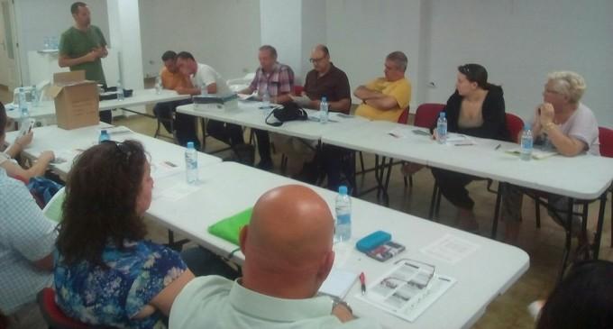 Alfafar treballa la participació ciutadana entre el teixit associatiu
