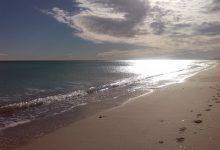La 'Volta a la platja València' recorrerá la playa del Cabanyal