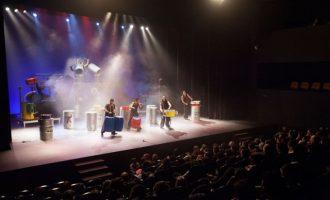 Torna el Teatre Faller amb 75 funcions gratuïtes a la Rambleta