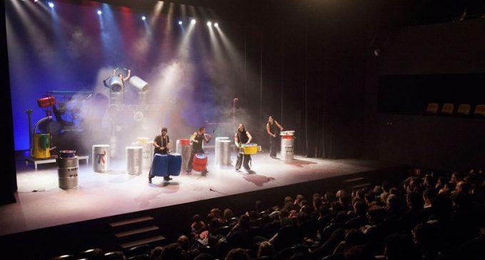 Vuelve el Teatre Faller con 75 funciones gratuitas en la Rambleta