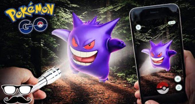 La guia definitiva de Pokemon Go