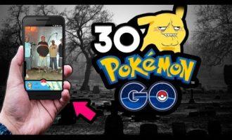 30 curiositats que potser no saps de Pokemon Go