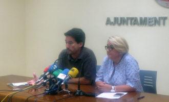 Consol Castillo señala que las revelaciones sobre el caso Taula refuerzan al Gobierno para trabajar 'en otra dirección'