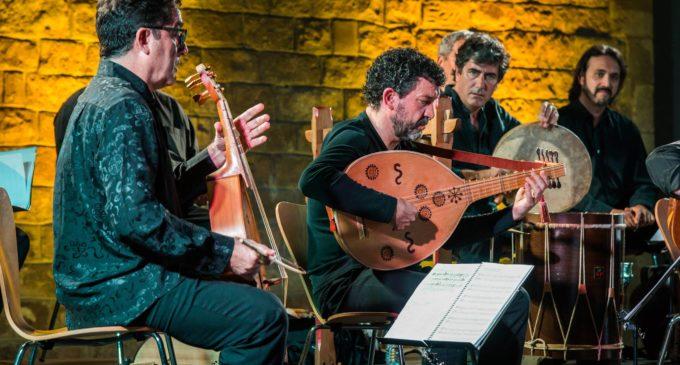 Capella de Ministrers presenta hui el concert 'Mediterraneum' en el festival de Música Antiga i Barroca