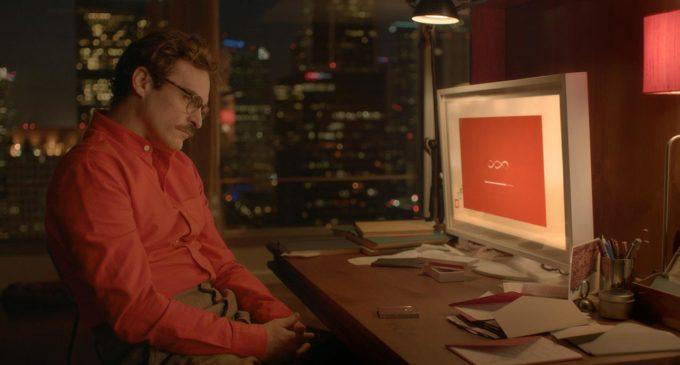 La Filmoteca d'Estiu presenta 'Her' de Spike Jonze