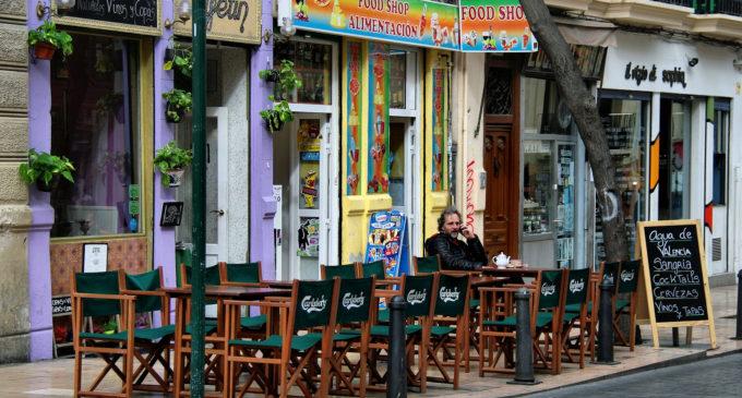 El Carme, un barri amb història