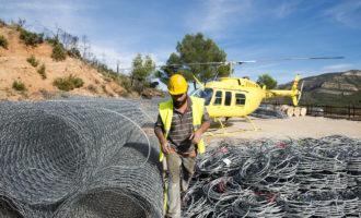 La Vall d'Aiora rep 350.000 euros de la Diputació per a obres sostenibles