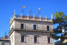El Palau de la Generalitat va acollir els Premis Rei Jaume I