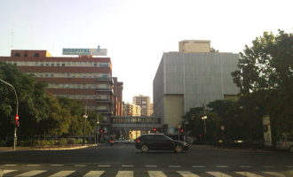 L'Institut d'Investigació de l'Hospital Clínic de València es suma a una campanya mundial per a la detecció d'hipertensos
