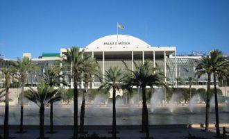 InnDEA València dóna suport al projecte Games&Symphonies