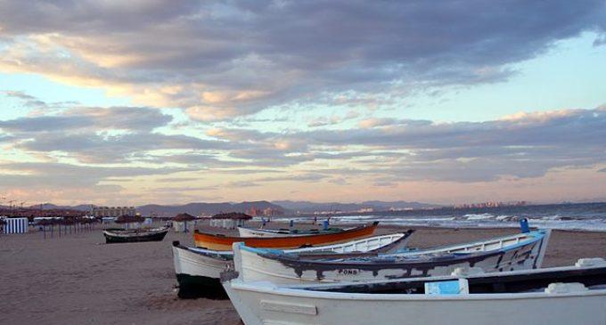 Cinema d'estiu en les platges valencianes