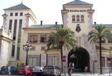 Disfruta de Juan Llorens, una de las míticas zonas de ocio valencianas