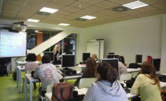 El CIJ ofereix nous cursos formatius per a ampliar les oportunitats laborals dels joves del municipi