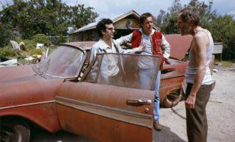 La Filmoteca d'Estiu presenta 'Christine' de John Carpenter