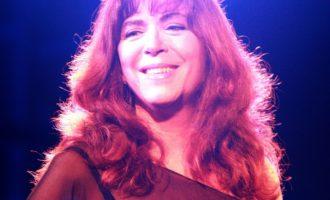 Maria del Mar Bonet arriba a Sagunt a Escena amb el concert 'Les dones canten a la Mediterrània'