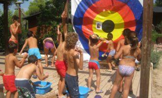 L'escola d'estiu de setembre del Centre Ambiental del Vedat calfa motors