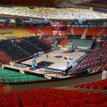 Setmana de basket de la mà del València Basket