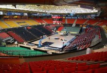 La Generalitat valenciana confirma que el València Basket-Armani Milà es jugarà a porta tancada