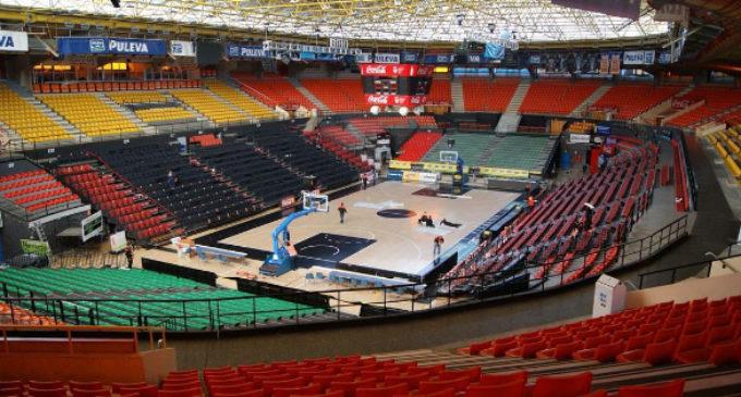 Necessita el València Basket i la seua afició un pavelló amb major aforament?