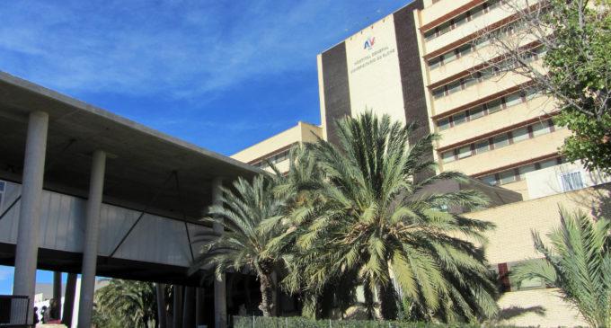 L'Hospital General Universitari d'Elx atén més de 169.000 consultes en el primer semestre de l'any